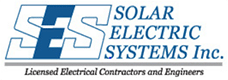 Solar Electric Systems, Inc.